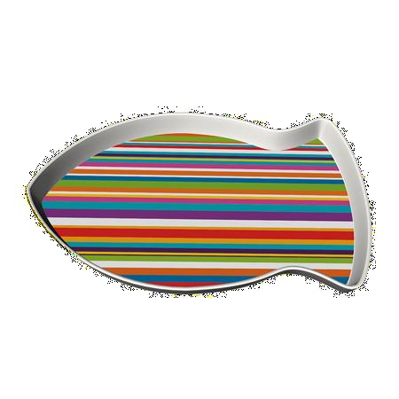 Plateau poisson bayadere - Cadobio