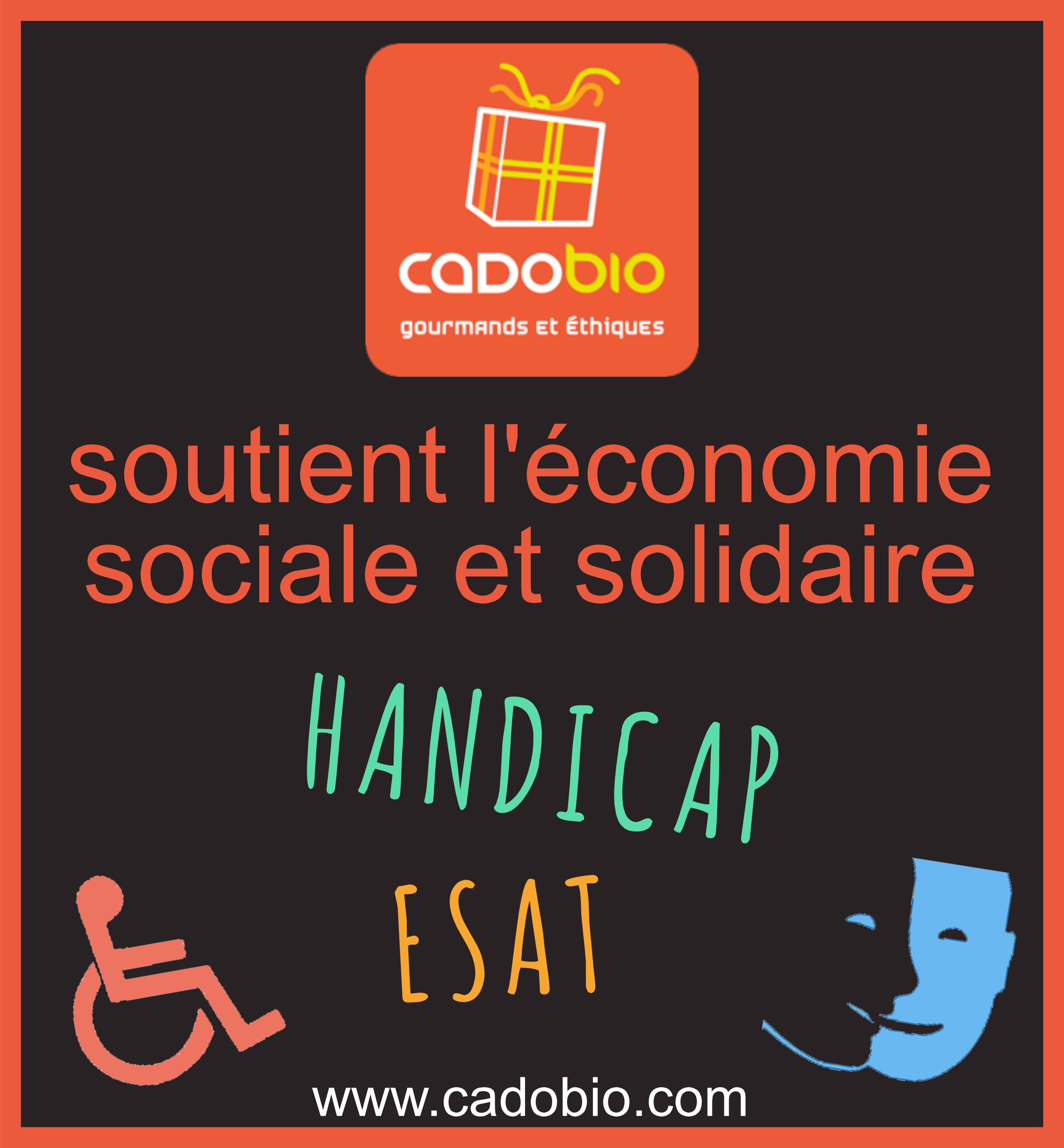Economie sociale et solidaire - Cadobio