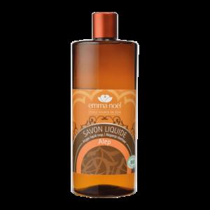 savon alep liquide 1l - Cadobio